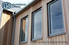 Алюминиевые окна, двери, входные группы