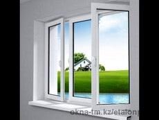 Пластиковые окна Deceuninck