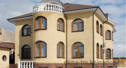 Застекление балконов — Надопен
