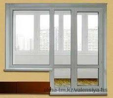 Изготовление пластиковых окон г.Астана