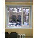 Изготовление и установка пластикового окна