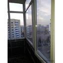 Переостекление балкона по ул. Майлина, 29