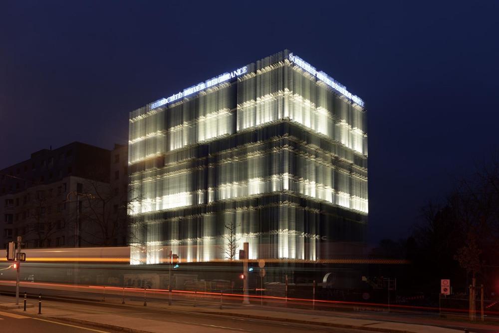 Офис SPG
