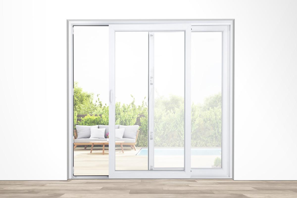 Новая фурнитура Winkhaus duoPort AS для раздвижных окон и дверей