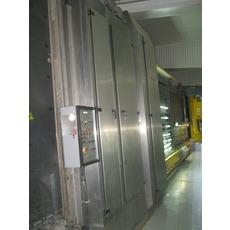 Завод производства стеклопакетов