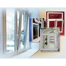 Пластиковые окна и дверей в Актау