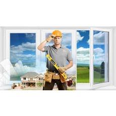 Замерщик-монтажник (металлопластиковые окна и алюминиевые к