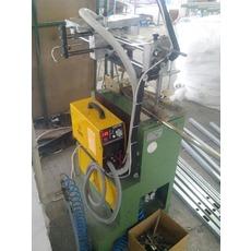 Продам станок для плазменной вырезки отверстий в армире