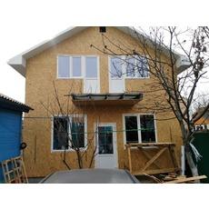 Остекление частных домов в Атырау