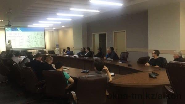 Прошел семинар для партнеров «АЛКОН+»
