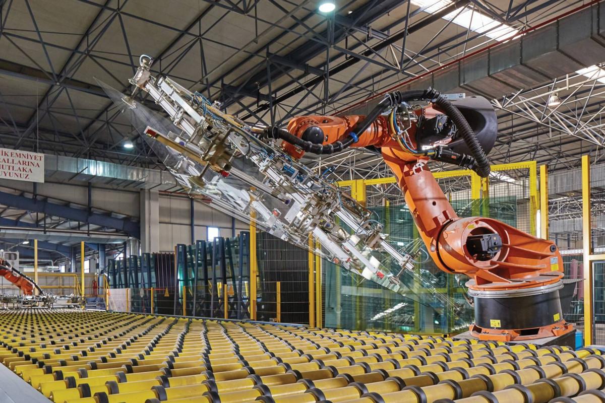 Турецкий производитель стекла планирует увеличить мощности до 2,5 млн тонн