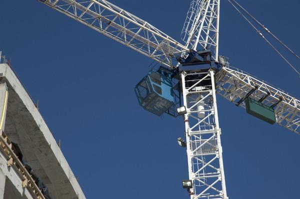 Строительный сезон дал толчок росту цен на готовое жилье