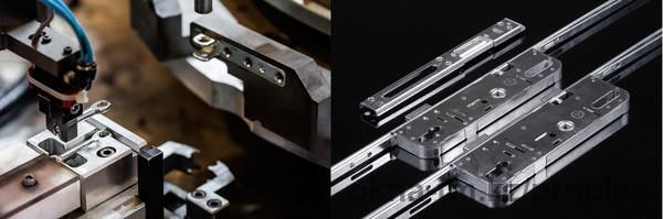 PROPLEX начинает поставки фурнитуры T&T с антикоррозионным покрытием