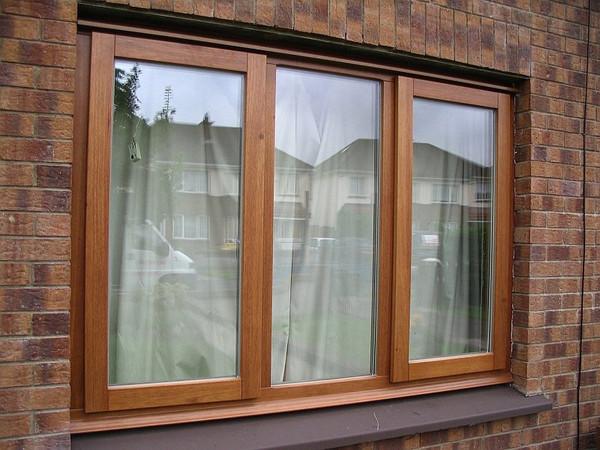 Пластиковые окна золотой дуб цена просверлить отверстие в пластиковом окне для кабеля