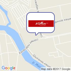 Дом Мебели на карте