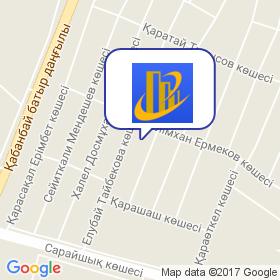 Уют-Сервис на карте