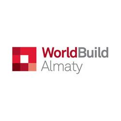 WorldBuild Almaty / KazBuild 2018