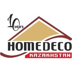 Homedeco Kazakhstan 2016