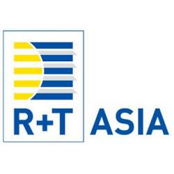 R+T Asia 2021