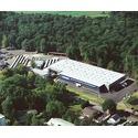 Завод в г. Штадталлендорф. Производство ручек из нержавеющей стали.